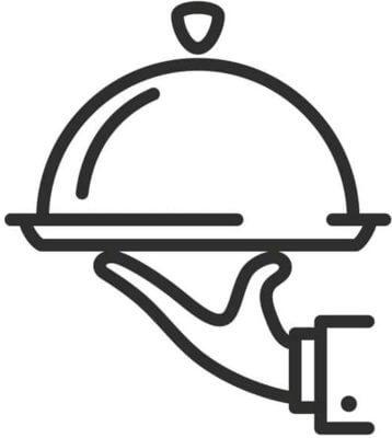 Icon für Cafe Merci